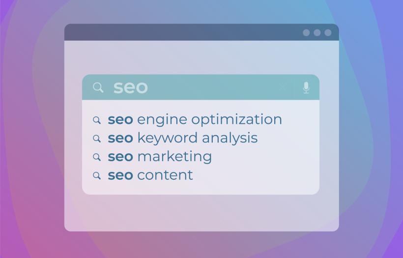 słowa kluczowe wyszukiwanie