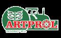 Artprol Sp.j. Ciągniki, maszyny rolnicze, przewody hydrauliczne.
