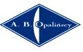Opalińscy A.B. Zakład optyczny