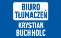 Buchholc Krystian. Tłumacz przysięgły jęz. niemieckiego