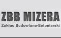 Andrzej Mizera Zakład budowlano betoniarski