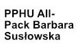 PPHU All-Pack Barbara Susłowska