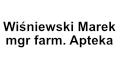 Wiśniewski Marek, mgr farm. Apteka