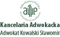 Kancelaria adwokacka Sławomir Kowalski