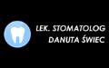 Danuta Świec Prywatny gabinet stomatologiczny lekarz stomatolog