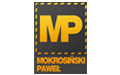 Paweł Mokrosiński Paliki geodezyjne