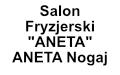 """Salon Fryzjerski """"ANETA"""" Aneta Nogaj"""