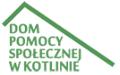 Dom Pomocy Społecznej Im. Marii Kaczyńskiej W Kotlinie