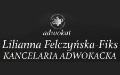 Lilianna Felczyńska-Fiks Kancelaria adwokacka