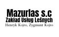 Zakład Usług Leśnych Mazurlas s.c. Henryk Kojro, Zygmunt Kojro