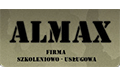 Firma Szkoleniowo-usługowa almax Mariola Dzik