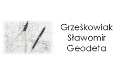 Sławomir Grześkowiak Usługi geodezyjno-kartograficzne