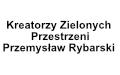Kreatorzy Zielonych Przestrzeni Przemysław Rybarski