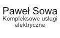 Kompleksowe Usługi Elektryczne Paweł Sowa