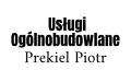 Prekiel Piotr. Usługi Ogólnobudowlane