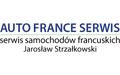 Auto-France-Serwis Jarosław Strzałkowski