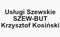 """Usługi Szewskie """"SZEW-BUT"""" Krzysztof Kosiński"""