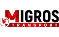 Migros Transport Józef Marcinkowski