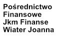 Pośrednictwo Finansowe Jkm Finanse Wiater Joanna