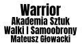Warrior Akademia Sztuk Walki I Samoobrony Mateusz Głowacki