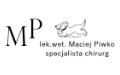 Piwko Maciej, lek. wet. Spec. chirurg