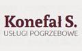Konefał Pogrzeby