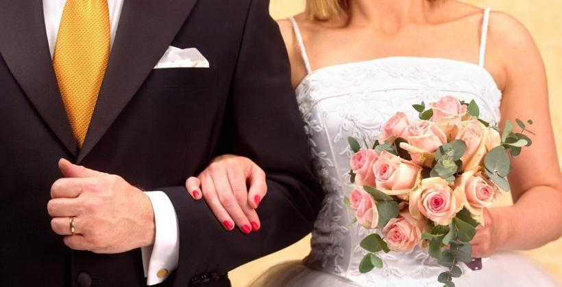 3 cechy dobrego garnituru ślubnego
