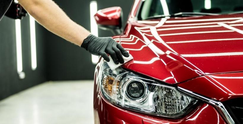 Przygotowanie aut do sprzedaży. Jak się zatroszczyć o każdy detal?