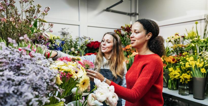 Znaczenie kwiatów - jakie kwiaty wybrać?