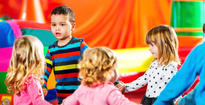 Jakie przedszkole wybrać dla dziecka?
