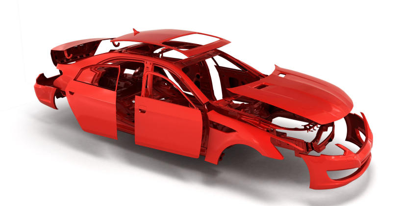 Renowacja lakieru samochodowego – jakie etapy obejmuje?