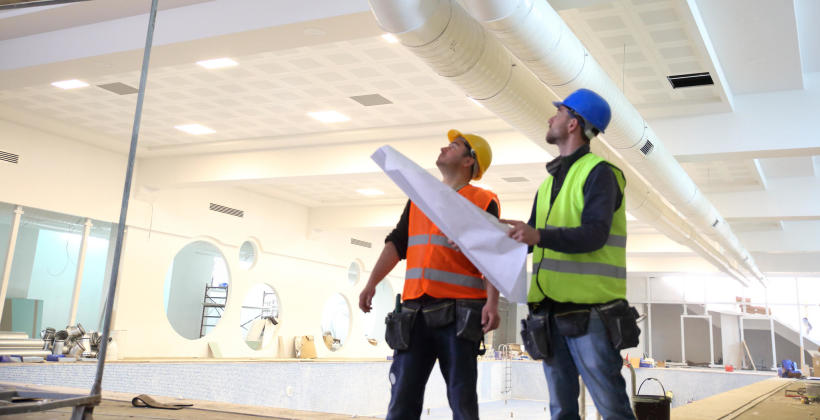Główne obowiązki kierownika budowy