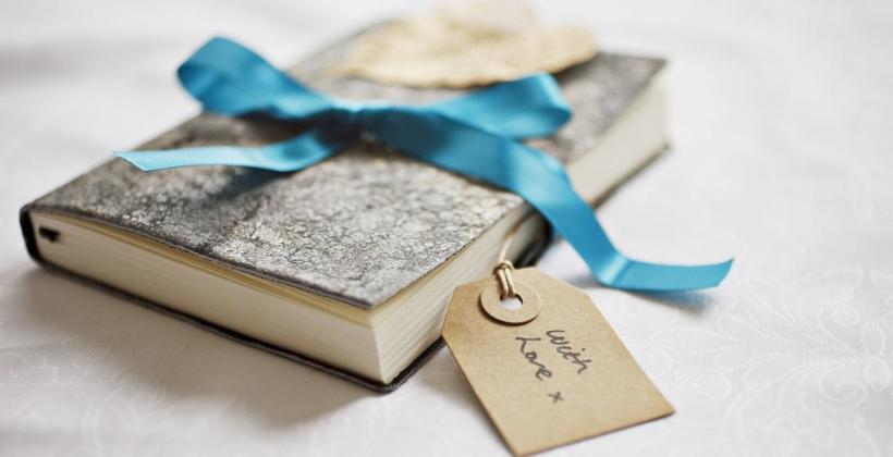 Książki spersonalizowane jako propozycja dla dorosłych
