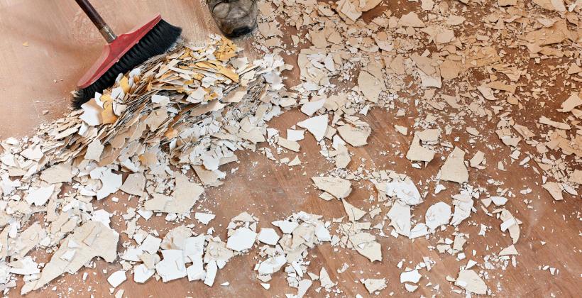 Sprzątanie po remoncie – dlaczego warto skorzystać z usług profesjonalistów?