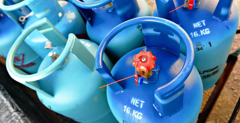 Ogrzej swój dom gazem firmy Gal-Gaz Galewice