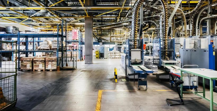 Niezawodne materiały i urządzenia do pakowania – oferta firmy TECHNO