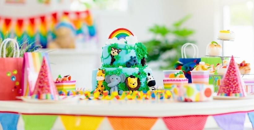 Ciekawe pomysły na torty dla dzieci