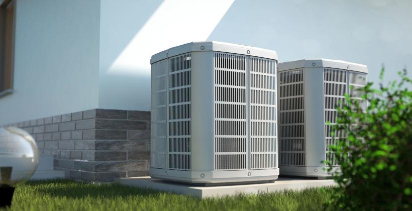 Funkcjonowanie i rodzaje powietrznych pomp ciepła