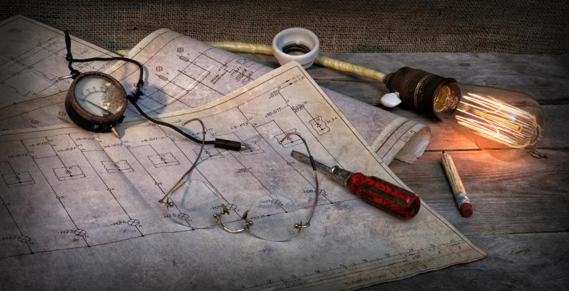 Rola elektryka przy budowie domu
