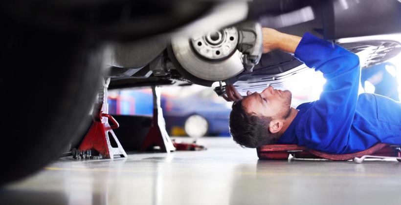 Co wchodzi w zakres usług świadczonych przez warsztaty samochodowe?
