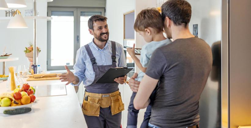 3 praktyczne rady, jak sprawnie zorganizować remont mieszkania