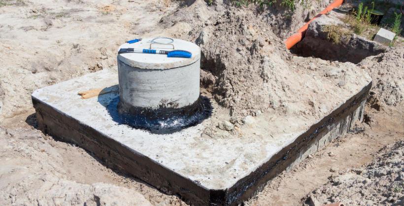 Jak uzyskać dotację do budowy oczyszczalni ścieków?