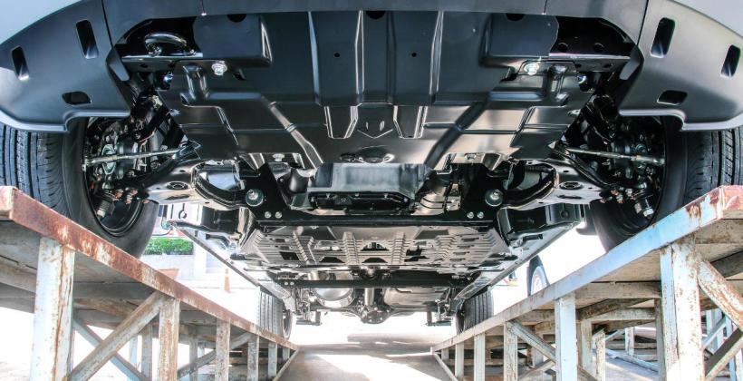 Zawory pneumatyczne w samochodach ciężarowych. Charakterystyka