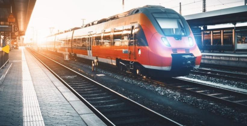 Jakie są elementy drogi kolejowej?