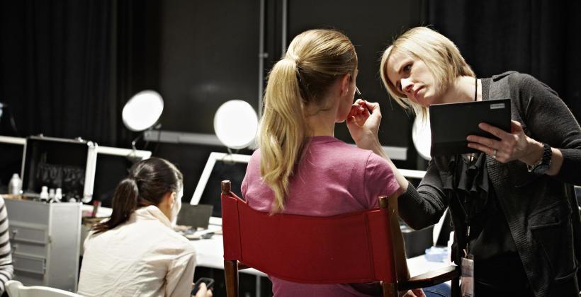 Jak dobrać makijaż do swojej urody?