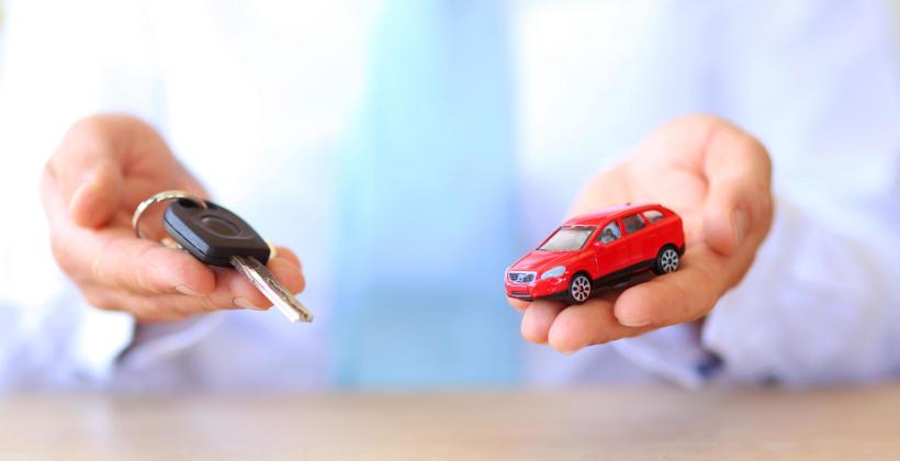 Jak unieważnić umowę kupna samochodu?