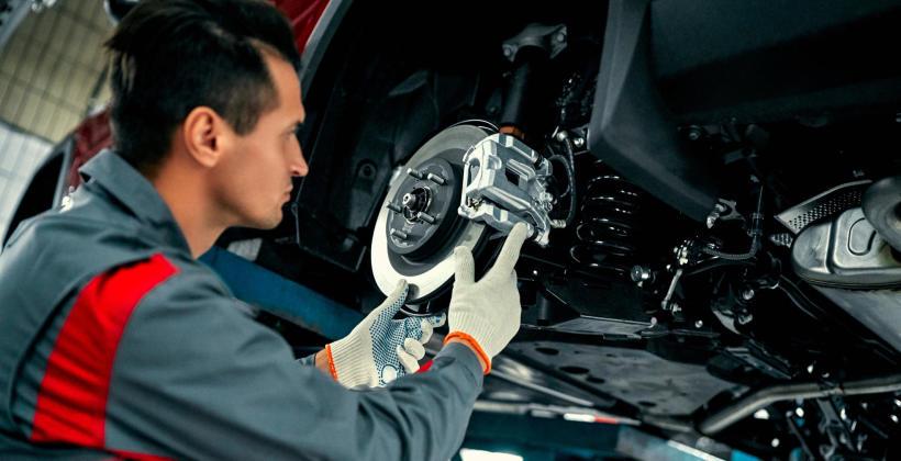 Wybierz najlepszego mechanika samochodowego – dlaczego to takie ważne?