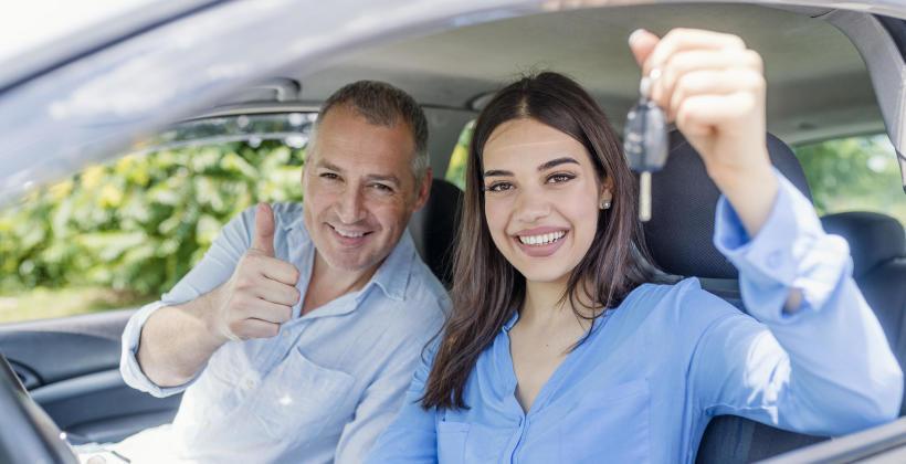 Jaka szkoła nauki jazdy przygotuje nas do prowadzenia samochodu?