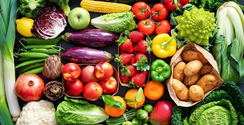 Rola warzyw i owoców w gastronomii