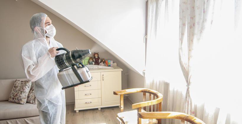Dlaczego warto regularnie ozonować mieszkanie?